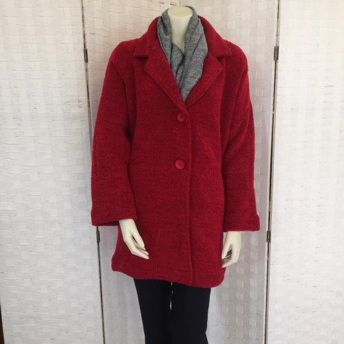 End of Sale and Autumn coats